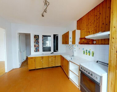 Vente Appartement 5 pièces 113m² Saint-Étienne (42100) - photo