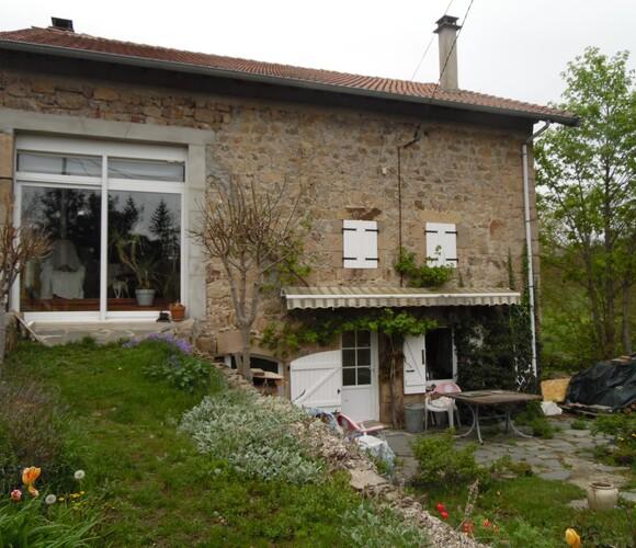 Vente Maison 5 pièces 120m² Lapte (43200) - photo