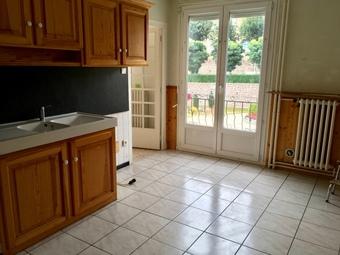 Location Appartement 5 pièces 105m² Dunières (43220) - photo