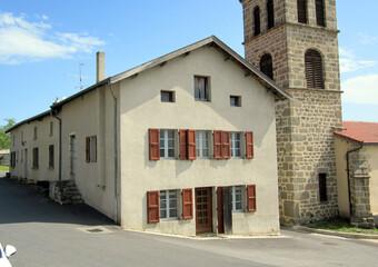 Vente Maison 4 pièces 70m² Connangles (43160) - Photo 1