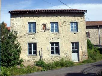 Vente Maison 2 pièces 64m² Chomelix (43500) - photo