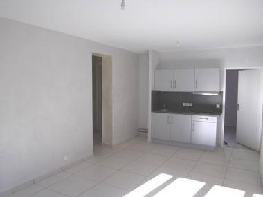 Location Appartement 2 pièces 40m² Firminy (42700) - photo