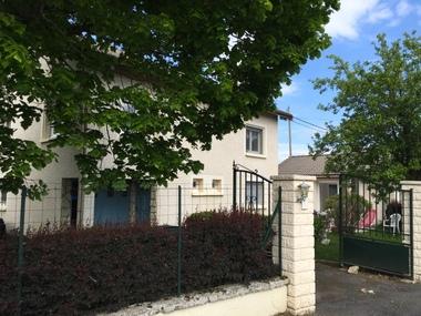 Vente Maison 8 pièces Saint-Agrève (07320) - photo