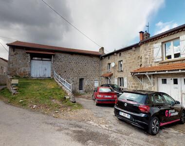 Vente Maison 5 pièces 110m² Saint-Romain-Lachalm (43620) - photo