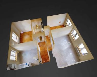 Location Appartement 3 pièces 70m² Saint-Just-Malmont (43240) - photo