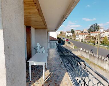Vente Appartement 4 pièces 104m² Saint-Didier-en-Velay (43140) - photo