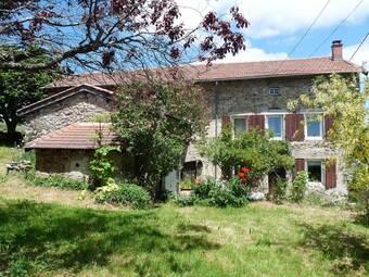 Vente Maison 4 pièces 85m² La Chaise-Dieu (43160) - photo