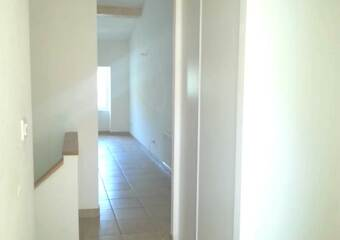Location Appartement 2 pièces 42m² Bourg-Argental (42220) - photo