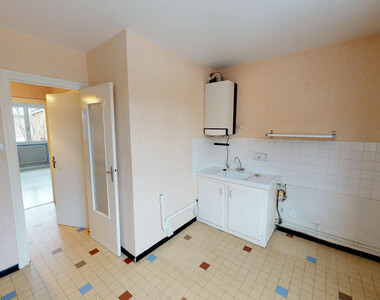 Location Appartement 2 pièces 45m² Firminy (42700) - photo