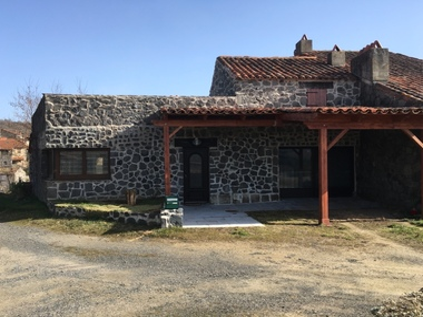 Vente Maison 4 pièces 90m² Chilhac (43380) - photo