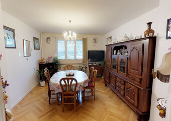 Vente Appartement 3 pièces 55m² La Ricamarie (42150) - photo