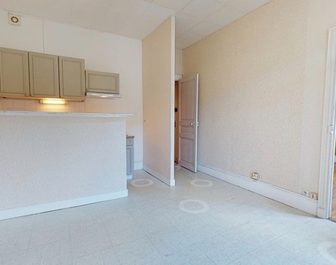 Location Appartement 4 pièces 66m² Chatelguyon (63140) - photo