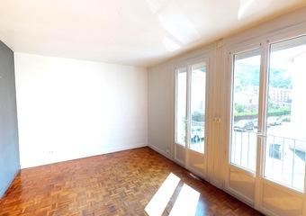 Vente Appartement 3 pièces 61m² Unieux (42240) - photo