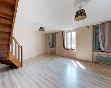 Location Appartement 3 pièces 80m² Retournac (43130) - photo