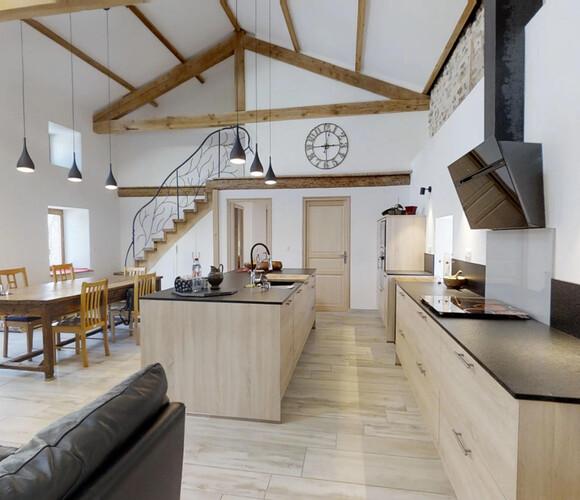 Vente Maison 6 pièces 250m² Saint-Vert (43440) - photo