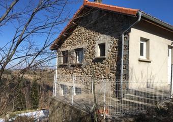 Vente Maison 3 pièces 57m² Yssingeaux (43200) - photo
