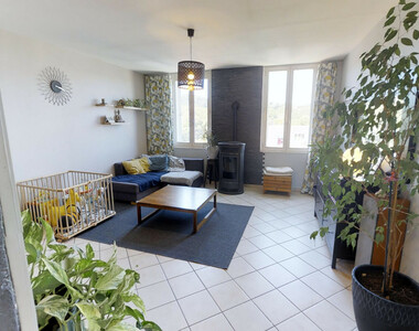 Vente Appartement 5 pièces 86m² Saint-Étienne (42100) - photo