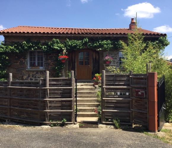 Vente Maison 6 pièces 120m² Langeac (43300) - photo