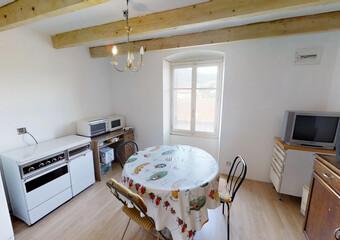 Vente Maison 4 pièces 64m² Riotord (43220) - photo