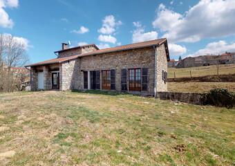 Vente Maison 6 pièces 160m² La Chaise-Dieu (43160) - photo