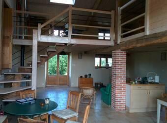 Location Maison 6 pièces 184m² Bongheat (63160) - photo