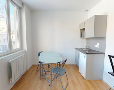 Location Appartement 1 pièce 25m² Saint-Étienne (42100) - photo