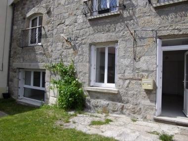 Location Appartement 2 pièces 38m² Saint-Pal-de-Mons (43620) - photo