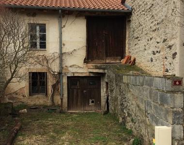 Vente Maison 2 pièces 80m² Rosières (43800) - photo
