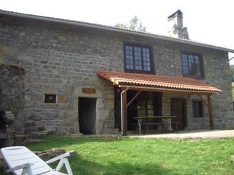 Vente Maison 4 pièces 120m² Ambert (63600) - photo