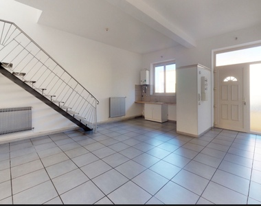 Location Appartement 3 pièces 84m² Boën (42130) - photo