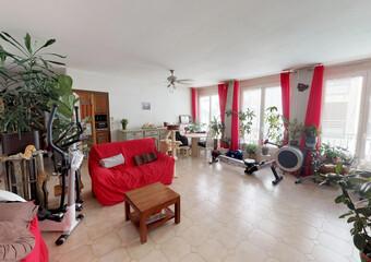 Vente Appartement 5 pièces 109m² Saint-Étienne (42000) - photo