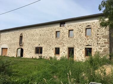 Vente Maison 4 pièces 100m² La Chaise-Dieu (43160) - photo