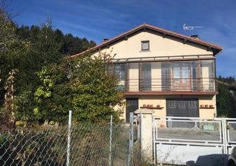 Vente Maison 90m² Dunières (43220) - photo