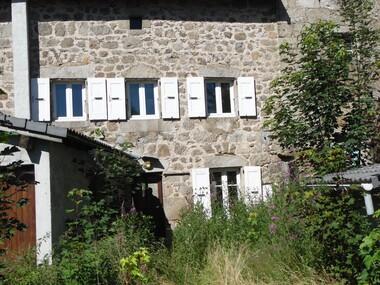 Vente Maison 6 pièces 100m² Tence (43190) - photo