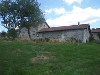 Vente Maison 8 pièces 215m² Le Brugeron (63880) - photo