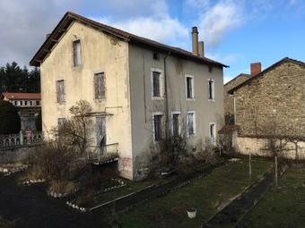Vente Maison 6 pièces 120m² Jullianges (43500) - photo