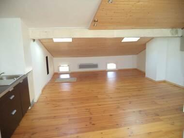 Location Appartement 2 pièces 28m² Le Puy-en-Velay (43000) - photo