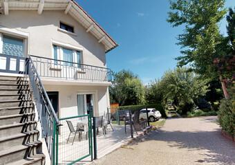 Vente Maison 4 pièces 110m² Yssingeaux (43200) - photo