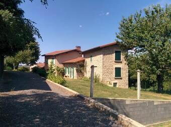 Vente Maison 6 pièces 126m² Olliergues (63880) - photo