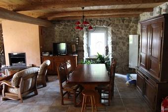 Vente Maison 7 pièces 151m² Mars (07320) - photo