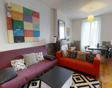 Vente Appartement 92m² Saint-Étienne (42100) - photo