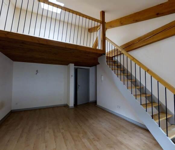 Vente Appartement 2 pièces 44m² La Séauve-sur-Semène (43140) - photo