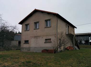 Vente Maison 3 pièces 100m² Saint-Germain-l'Herm (63630) - photo
