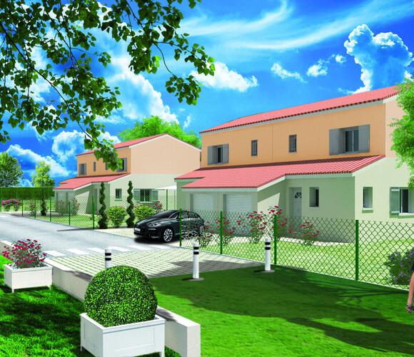 Vente Maison 4 pièces 85m² Aurec-sur-Loire (43110) - photo