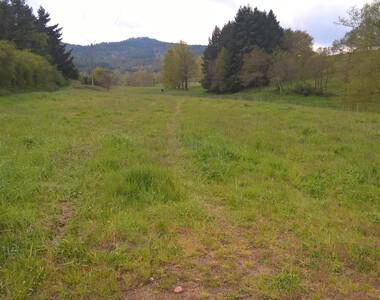 Vente Terrain Beauzac (43590) - photo