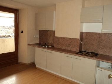 Location Appartement 2 pièces 31m² Usson-en-Forez (42550) - photo