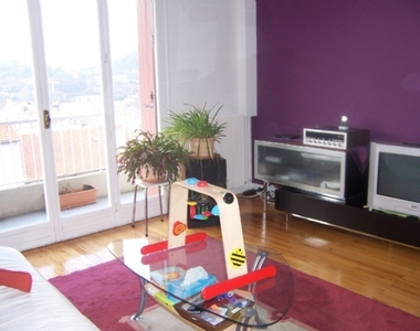 Location Appartement 3 pièces 80m² Saint-Étienne (42000) - photo