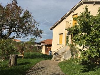 Vente Maison 5 pièces 140m² Brioude (43100) - photo