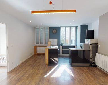 Vente Appartement 46m² Saint-Étienne (42100) - photo