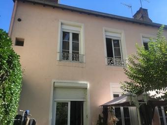 Vente Maison 5 pièces 105m² Saint-Étienne (42000) - photo